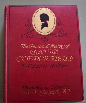 Image for THE PERSONAL HISTORY OF DAVID COPPERFIELD